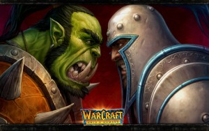 Warcraft - Orcs & Humans
