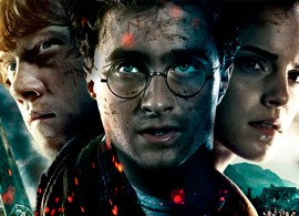 15 años de Harry Potter