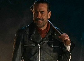 Lo que no sabías de Negan en 'The Walking Dead'